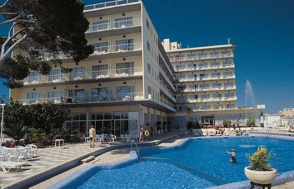 Holidays at Visit Hotel Alexandra in Ca'n Pastilla, Majorca