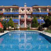 Marina Internacional Hotel Picture 0