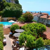 Holidays at La Perouse Nice Hotel in Nice, France