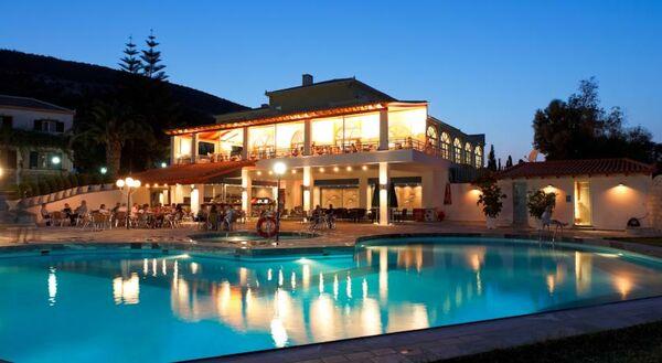 Holidays at Arion Hotel in Kokkari, Samos