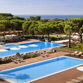 Holidays at Epic Sana Algarve Hotel in Olhos de Agua, Albufeira