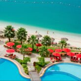 Khalidiya Palace Rayhaan Hotel Picture 10