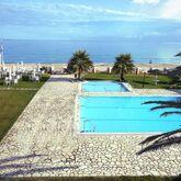 Holidays at Acharavi Beach Hotel in Acharavi, Corfu