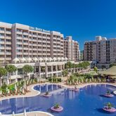 Holidays at Barcelo Royal Beach Hotel in Sunny Beach, Bulgaria