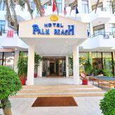 Palm Beach Hotel Picture 4
