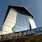 Antares Hotel Rubens Picture 3