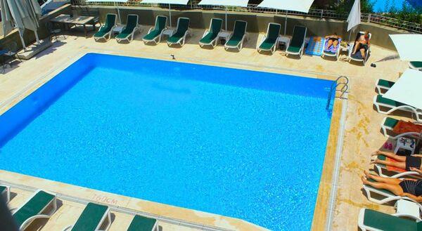 Holidays at Yunus Hotel in Marmaris, Dalaman Region
