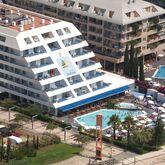 Holidays at Montemar Maritim Hotel in Santa Susanna, Costa Brava