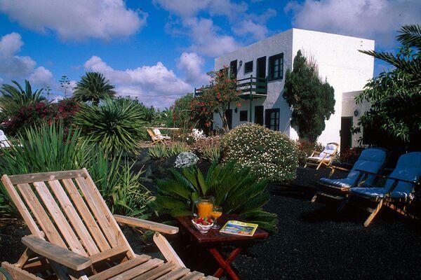 Holidays at Caserio De Mozaga Hotel in San Bartolome, Lanzarote