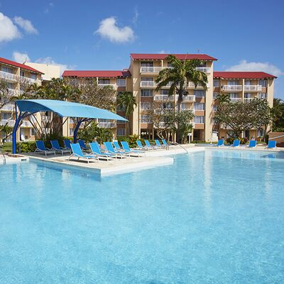 Holidays at Divi Southwinds Beach Resort in Christchurch, Barbados