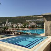 Holidays at Happy Hotel in Kalkan, Dalaman Region