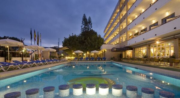 Holidays at Mariant Hotel in S'Illot, Majorca