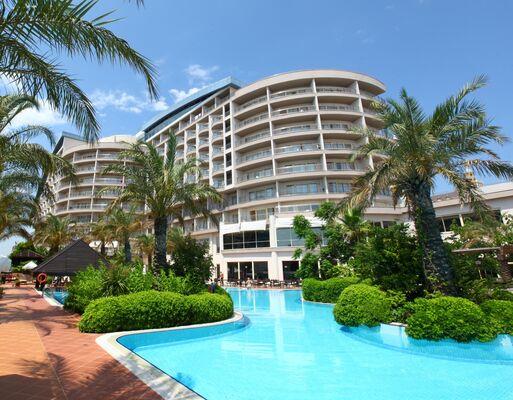 Holidays at Liberty Hotels Lara in Lara Beach, Antalya Region
