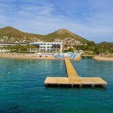 Tiana Beach Hotel Picture 12