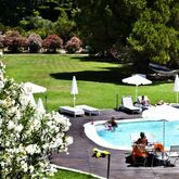 Holidays at Mandraki Village Hotel in Koukounaries, Skiathos