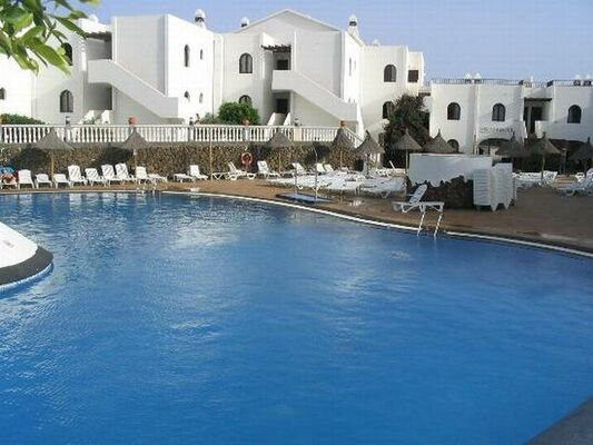 Holidays at Teguisol Apartments in Costa Teguise, Lanzarote