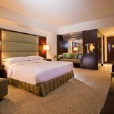 Intercontinental Abu Dhabi Hotel Picture 6