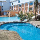 Diverhotel Nautilus Roquetas Picture 0