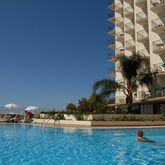 Holidays at Dorisol Florasol Aparthotel in Funchal, Madeira