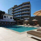 Holidays at Europa Hotel in Rhodes Town, Rhodes