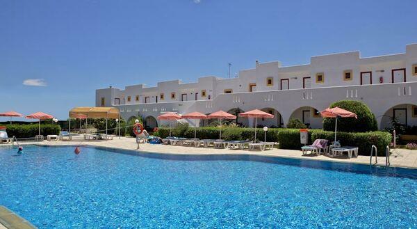 Holidays at Sunny View Hotel in Kardamena, Kos