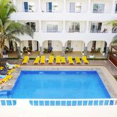 Holidays at Pontao Hotel in Sal, Cape Verde