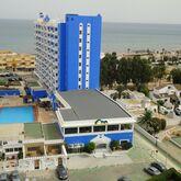 Holidays at La Mineria Apartments in Roquetas de Mar, Costa de Almeria