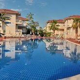 Holidays at Blue Lagoon Hotel Oludeniz in Olu Deniz, Dalaman Region