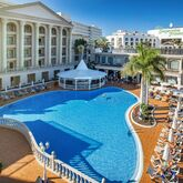 Holidays at Bahia Princess Hotel in Fanabe, Costa Adeje