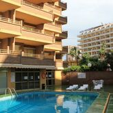 Holidays at Torre Trebol Apartments in Benidorm, Costa Blanca