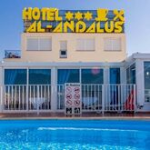 Al Andalus Nerja Hotel Picture 0