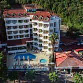 Holidays at Marbas Hotel in Icmeler, Dalaman Region