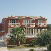 Holidays at Orestis Aparthotel in Sidari, Corfu