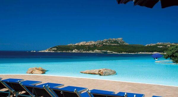 Holidays at Colonna Capo Testa Hotel in Santa Teresa di Gallura, Sardinia