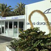 Holidays at Arena Dorada Aparthotel in Puerto del Carmen, Lanzarote
