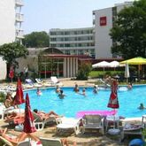 Holidays at Olymp Hotel in Sunny Beach, Bulgaria