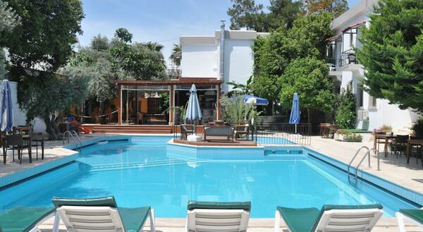 Holidays at Costa Hotel Centro in Bodrum, Bodrum Region