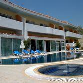 Holidays at Moniatis Hotel in Limassol, Cyprus