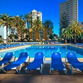 Holidays at Servigroup Pueblo Benidorm Hotel in Benidorm, Costa Blanca