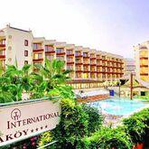 Taksim International Obakoy Hotel Picture 10