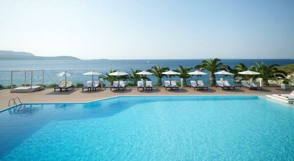Holidays at Proteas Blu Hotel - Adults Only in Pythagorio, Samos