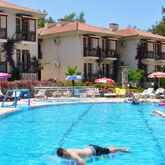 Telmessos Hotel Picture 7