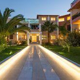Holidays at Mediterranean Beach Hotel in Laganas, Zante