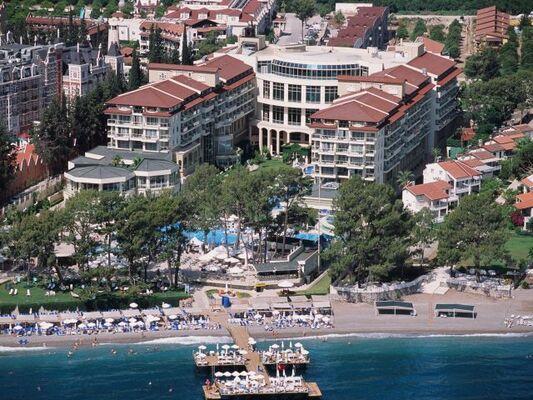 Holidays at Kemer Barut Collection in Kemer, Antalya Region
