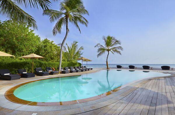 Holidays at Kuredu Island Resort Hotel in Maldives, Maldives
