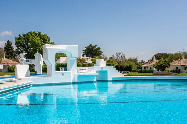Holidays at Pedras D'el Rei Apartments in Tavira, Algarve