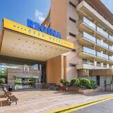 Regina Gran Hotel Picture 2