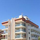 Holidays at Alma di Alghero hotel in Alghero, Sardinia