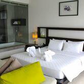 Sugar Palm Grand Hillside Hotel Picture 3
