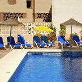 Holidays at Las Rampas Hotel in Fuengirola, Costa del Sol